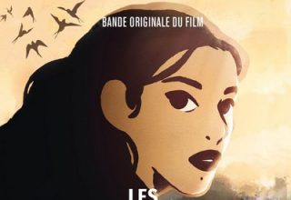 دانلود موسیقی متن فیلم Les Hirondelles de Kaboul