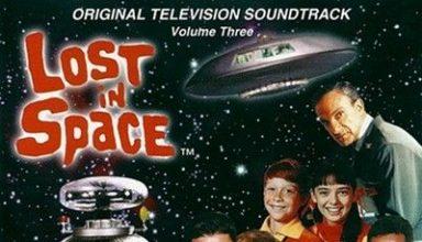 دانلود موسیقی متن سریال Lost in Space, Vol. 3