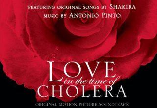 دانلود موسیقی متن فیلم Love in the Time of Cholera