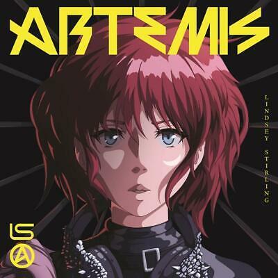 دانلود آلبوم موسیقی Artemis توسط Lindsey Stirling
