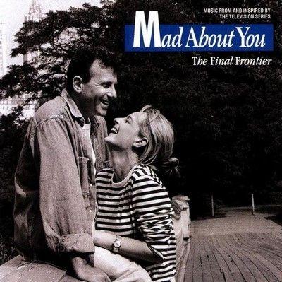 دانلود موسیقی متن سریال Mad About You