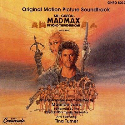 دانلود موسیقی متن فیلم Mad Max Beyond Thunderdome