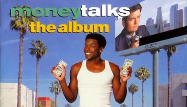 دانلود موسیقی متن فیلم Money Talks