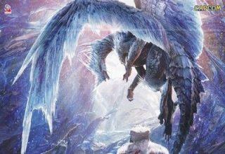 دانلود موسیقی متن بازی Monster Hunter World: Iceborne
