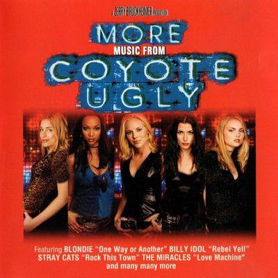 دانلود موسیقی متن فیلم More Music From Coyote Ugly