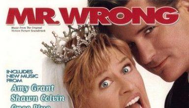 دانلود موسیقی متن فیلم Mr. Wrong