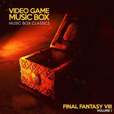 دانلود موسیقی متن بازی Music Box Classics: Final Fantasy VIII, Vol. 1
