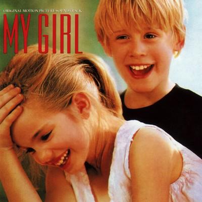 دانلود موسیقی متن فیلم My Girl