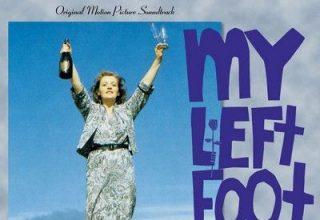 دانلود موسیقی متن فیلم My Left Foot