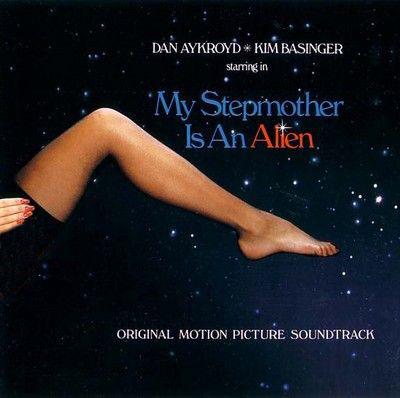 دانلود موسیقی متن فیلم My Stepmother Is an Alien