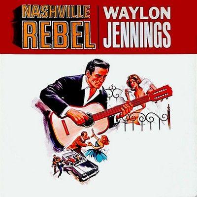 دانلود موسیقی متن فیلم Nashville Rebel