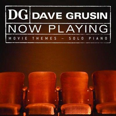 دانلود موسیقی متن فیلم Now Playing: Movie Themes - Solo Piano