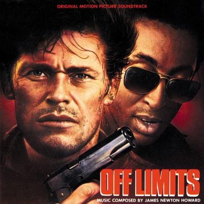 دانلود موسیقی متن فیلم Off limits