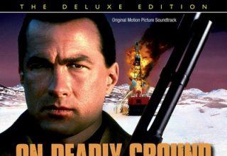 دانلود موسیقی متن فیلم On Deadly Ground