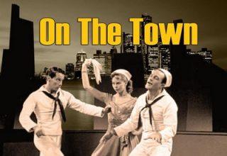 دانلود موسیقی متن فیلم On the Town
