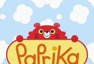 دانلود موسیقی متن سریال Paprika