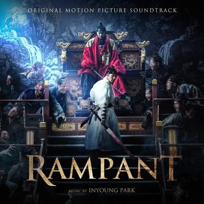 دانلود موسیقی متن فیلم Rampant
