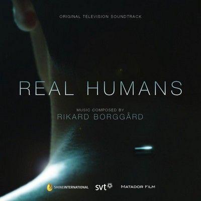 دانلود موسیقی متن سریال Real Humans