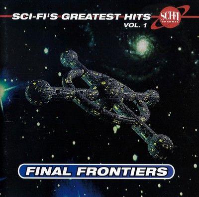 دانلود موسیقی متن فیلم Sci-Fi's Greatest Hits, Vol. 1: Final Frontiers