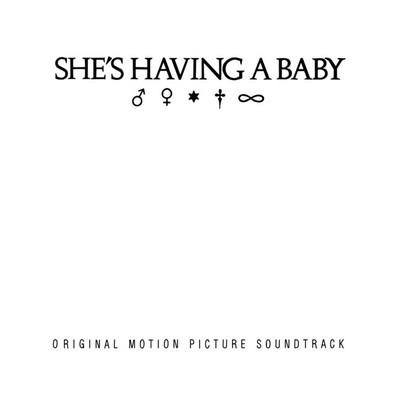 دانلود موسیقی متن فیلم She's Having a Baby