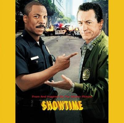 دانلود موسیقی متن فیلم Showtime
