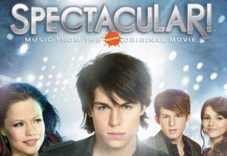 دانلود موسیقی متن فیلم Spectacular!