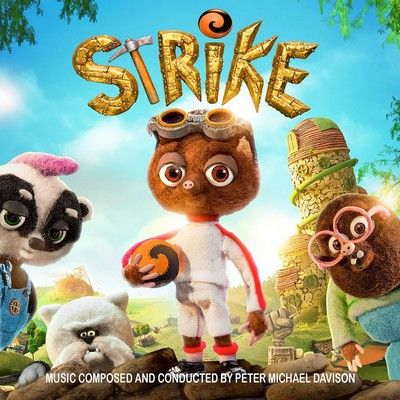 دانلود موسیقی متن فیلم Strike