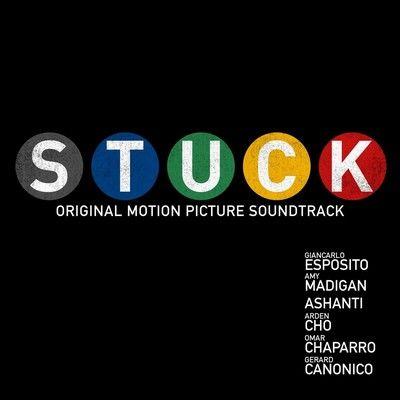 دانلود موسیقی متن فیلم Stuck