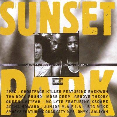 دانلود موسیقی متن فیلم Sunset Park