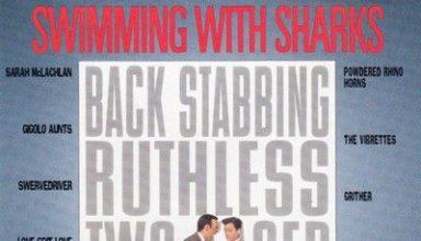 دانلود موسیقی متن فیلم Swimming with Sharks