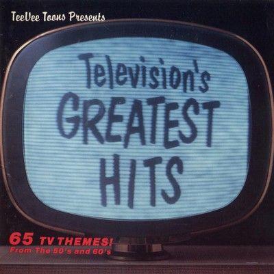 دانلود موسیقی متن سریال Television's Greatest Hits Vol. 1-7 Full Collection