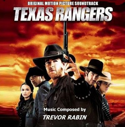 دانلود موسیقی متن فیلم Texas Rangers