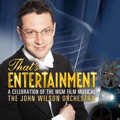 دانلود موسیقی متن فیلم That's Entertainment: A Celebration of the MGM Film Musical