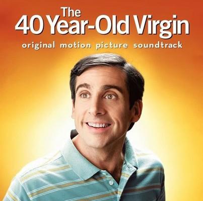 دانلود موسیقی متن فیلم The 40-Year-Old Virgin