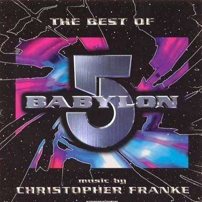 دانلود موسیقی متن سریال The Best of Babylon 5