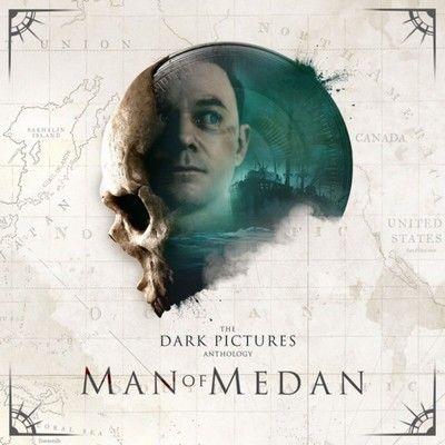 دانلود موسیقی متن بازی The Dark Pictures Anthology: Man of Medan