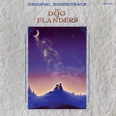 دانلود موسیقی متن انیمه The Dog of Flanders
