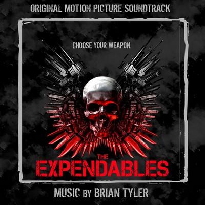 دانلود موسیقی متن فیلم The Expendables