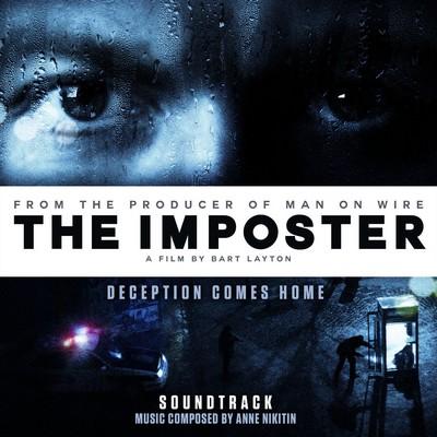 دانلود موسیقی متن فیلم The Imposter