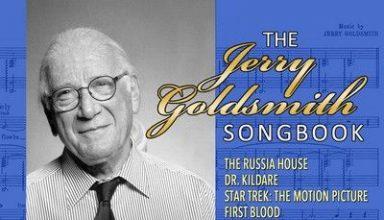 دانلود موسیقی متن فیلم The Jerry Goldsmith Songbook