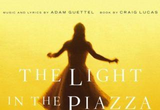 دانلود موسیقی متن فیلم The Light in the Piazza