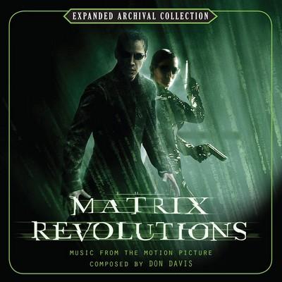 دانلود موسیقی متن فیلم The Matrix Revolutions