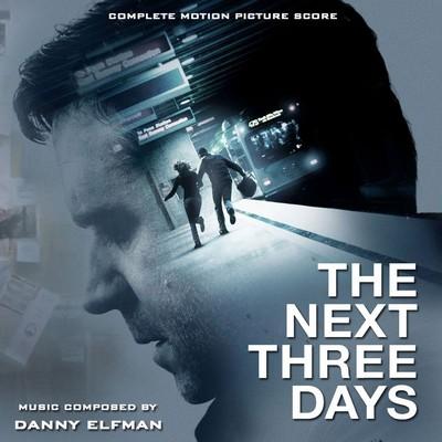 دانلود موسیقی متن فیلم The Next Three Days