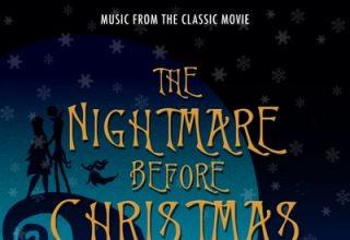 دانلود موسیقی متن فیلم The Nightmare Before Christmas: Mini Album