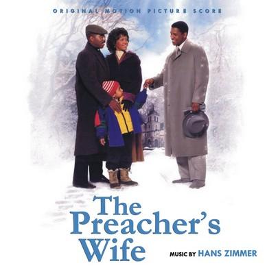 دانلود موسیقی متن فیلم The Preacher's Wife