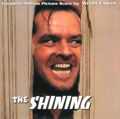 دانلود موسیقی متن فیلم The Shining