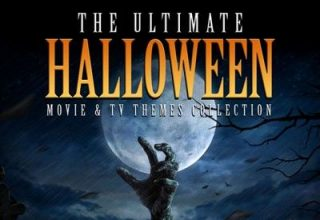 دانلود موسیقی متن فیلم The Ultimate Halloween Movie And TV Themes Collection