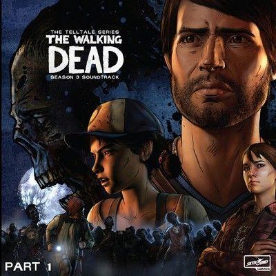 دانلود موسیقی متن بازی The Walking Dead: The Telltale Series Seasons 1-4