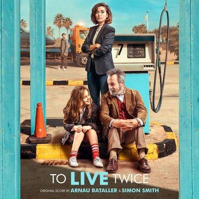 دانلود موسیقی متن فیلم To Live Twice