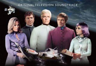 دانلود موسیقی متن سریال UFO